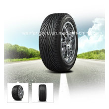 Triangle Semi-Steel Car Tire with E4 (205/50R16 205/60R16)